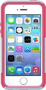 OtterBox Commuter Coque Anti-choc pour iPhone 5/5S Rose