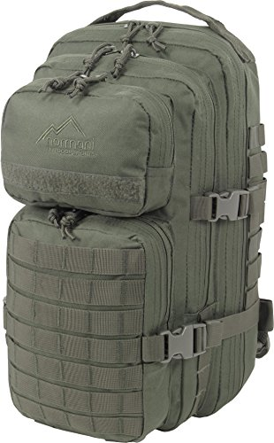 US Assault Pack Small, Rucksack, 25 Liter Farbe Foliage -