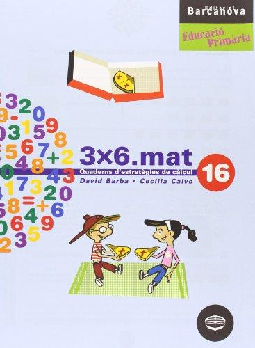 3x6.mat 16 - 9788448917029 (Materials Educatius - Cicle Superior - Matemàtiques)
