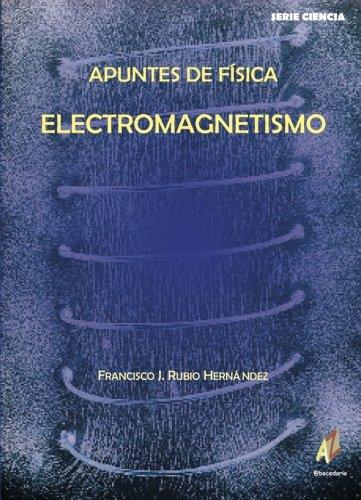 Apuntes De Física (Ciencia (abecedario)) por Francisco J. Rubio Hernandez