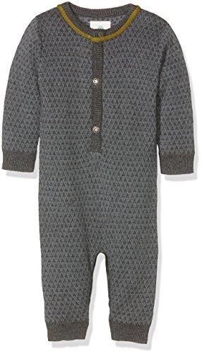 EN FANT Baby-Mädchen Spieler Dawn Knit Playsuits, Mehrfarbig (Trooper 30-03), 92 (Herstellergröße: 86/92)