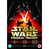 Star Wars - Prequel Trilogy