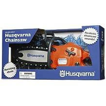 Husqvarna - Motosierra de Juguete