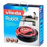 Vileda Saugroboter 137173 Cleaning Robot - 8