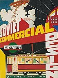 Soviet Commercial Design of the 20s
