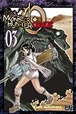 Monster Hunter Orage Vol.3