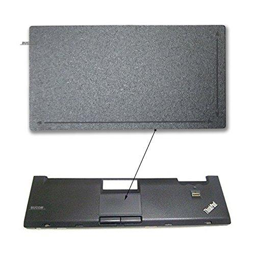 10X Touchpad Sticker Aufkleber Folie für IBM Lenovo Thinkpad R400 T400 T500 W500 R500 SL400 SL500