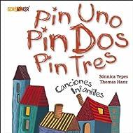 Pin Uno, Pin Dos, Pin Tres (Canciones Infantiles)