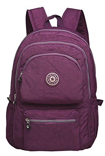 hopeeye-college-style-womens-and-grils-purple-canvas-school-backpack-bag