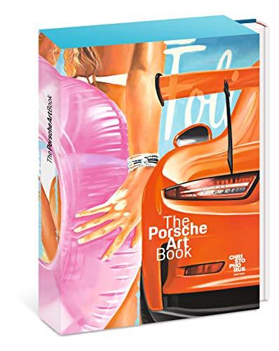 The Porsche Art Book: Christophorus Edition