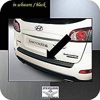 Folien Ladekantenschutz für Hyundai ix35 Farbe und Struktur frei wählbar