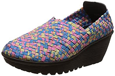 Catwalk Women's Pink Boat Shoes - 9 UK/India (41 EU)