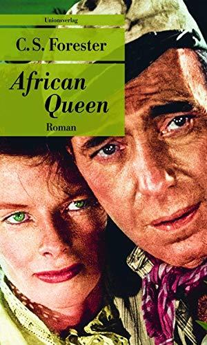 Humphrey Bogart African Queen (African Queen (Unionsverlag Taschenbücher))