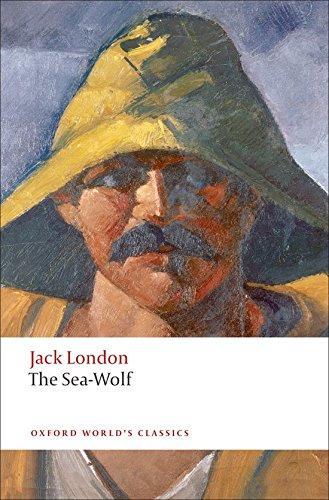 The Sea-Wolf (Oxford World's Classics)