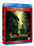 Le Livre de la jungle [Combo Blu-ray...