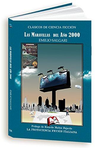 Las maravillas del año 2000 (Libros Mablaz nº 136) (Spanish Edition)