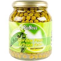 Bionova | Garden Peas | 6 x 350g