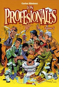 Los profesionales 5