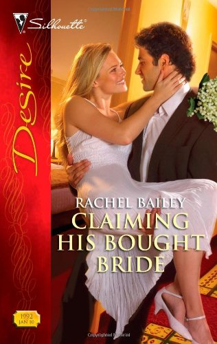 Claiming His Bought Bride (Silhouette Desire)
