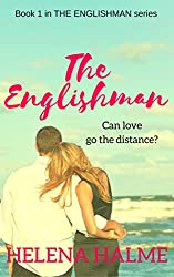 The Englishman: Can love go the distance? (The Englishman series Book 1)