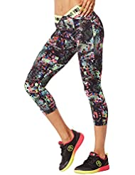 Zumba Fitness Get Charged Up Legging Femme