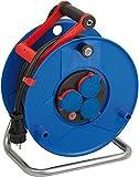 Brennenstuhl Garant IP44 Gewerbe-/Baustellen-Kabeltrommel 25m H07RN-F 3G2,5 1208440