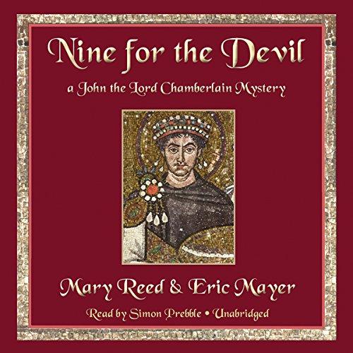 Nine for the Devil  Audiolibri
