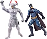 Justice League coffret combat 2 figurines 30cm
