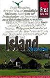 Island. Färöer- Inseln. Naturparadies im Norden Europas - Barbara Christine Titz, Jörg-Thomas Titz