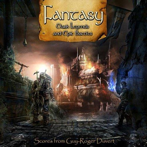 Fantasy - Dark Legends and Epi...