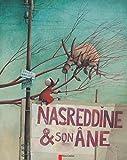Nasreddine et son âne - Editions Flammarion - 07/09/2007