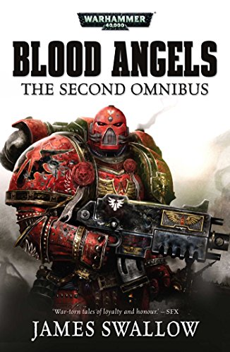 Blood Angels: The Second Omnibus (Warhammer)