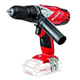 Einhell Perceuse Visseuse à percussion sans fil sur batterie TE-CD 18-2 Li-i Solo...