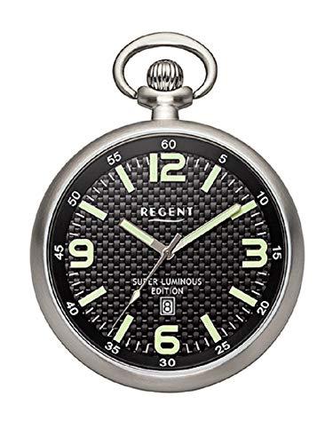Regent Uhren P331-Taschenuhr