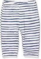 United Colors of Benetton Baby Boys 0-24m Trousers Leggings, Blue, 0-3 Months (Manufacturer Size:56)