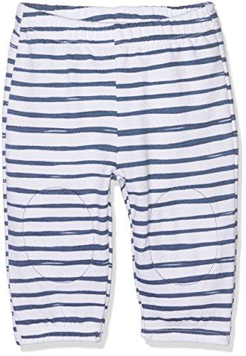 United Colors of Benetton Trousers leggings, Azul (Blue), 9-12 meses (Talla del...