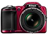 Nikon Coolpix L830 (34 multiplier_x )