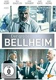 Der große Bellheim [4 DVDs]