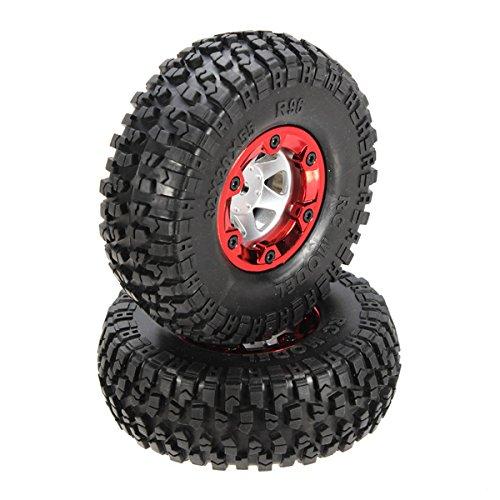KINGDUO Feiyue Fy01 Fy02 Fy03 Wheel Fycl01 91 * 39.5 * 31.5Mm