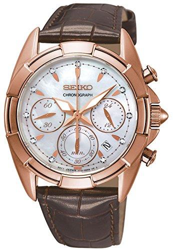 Seiko Ladies relojes mujer SRW784P1
