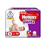 Best Huggies Diapers For Babies - Huggies Wonder Pants Small Size Diapers (60 Count) Review