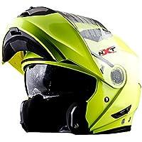Casco de moto - Casco de cara completa - casco de motorista Casco de visera para