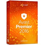 Avast Premier 2016 - 3 Year 3 Users