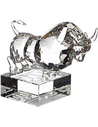 Swarovski Asian Symbols Chinese Zodiac - Büffel 5 x 8.1 cm 1121179