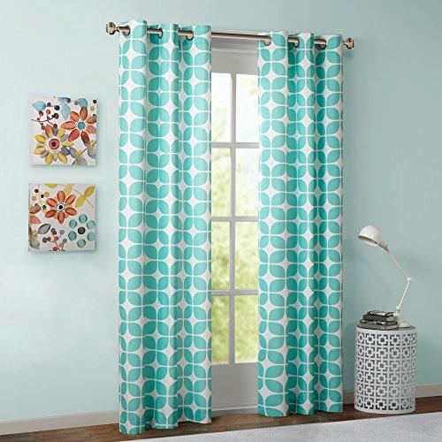 check MRP of grommet curtains Intelligent Design