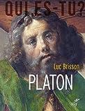Platon - L'écrivain qui inventa la philosophie