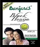 Banjaras Black Henna With Amla 50 Gms