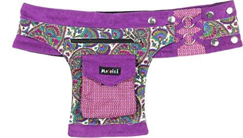 """Moshiki Gürteltasche Hot Belt """"Y"""" L418"""