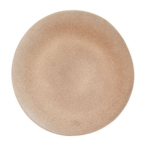 Sibo Homeconcept - Sandy Ass Plate 28 cm (Lot de 4)