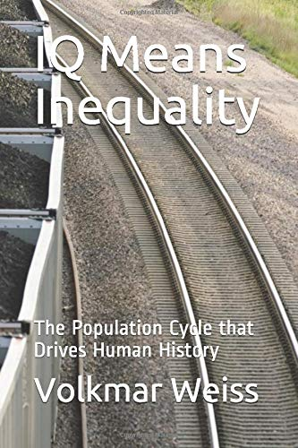 IQ Means Inequality: The Population Cycle that Drives Human History